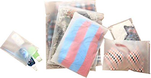 ziplock bag organizer - 8
