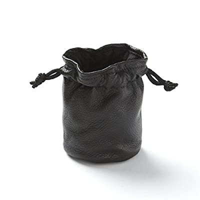 Drawstring Pouch from Leatherology