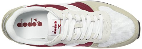 Basso Camaro Diadora Sneaker Collo a Unisex w4waIFq6x
