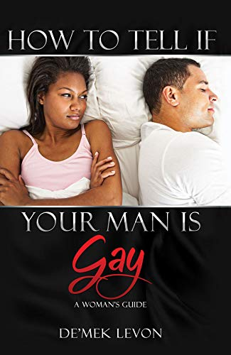 How Do You Tell If A Man Is Gay