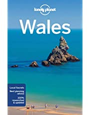 Lonely Planet Wales 6 6th Ed.: 6th Edition