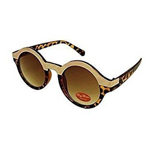 Minimum Mouse CAREY Parte Superior De Metal Gafas de sol ...