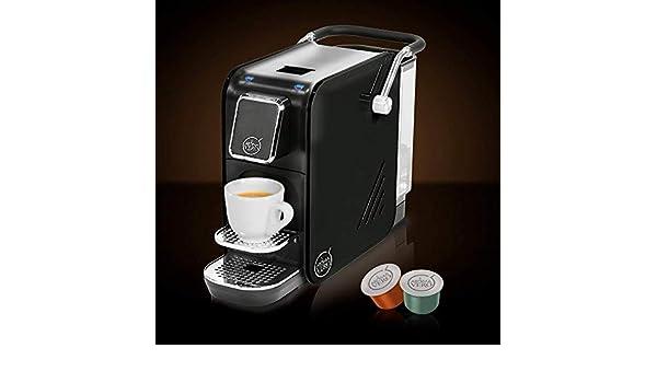 Cafetera Alex, capacidad 0,75 litros, potencia 1400 W, color negro ...