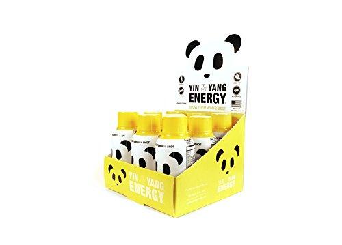 Yin   Yang Energy Drink