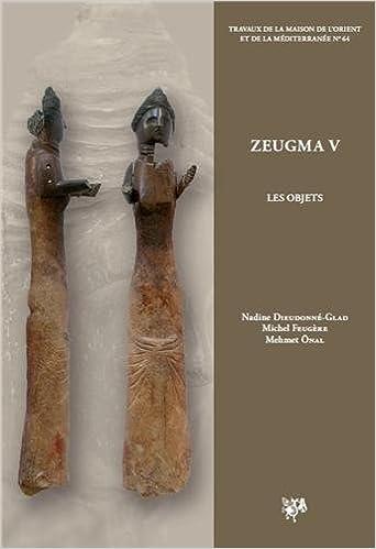 Livre gratuits Zeugma : Volume 5, Les objets pdf, epub