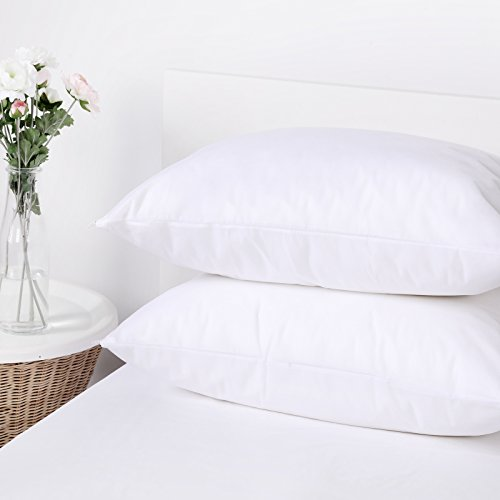 Dreamaker Resistant Protector Pillowcase 51cmX76cm
