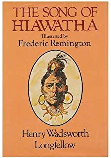 the song of hiawatha an epic poem henry wadsworth longfellow the song of hiawatha by henry wadsworth longfellow illustrations from the designs of