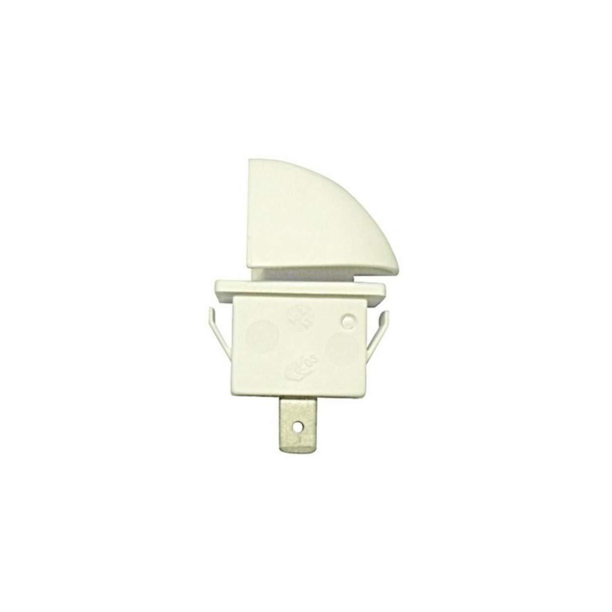 Recamania Interruptor luz frigorífico Fagor Edesa Aspes 1FFD23 ...