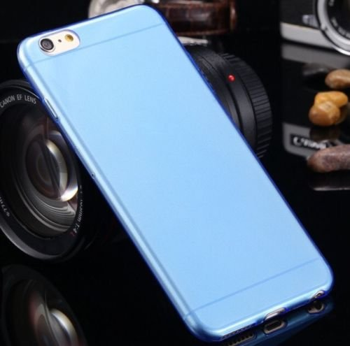 crystal clear iphone6 case - 8