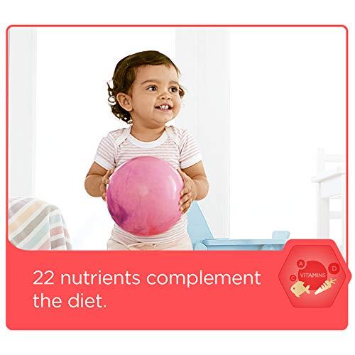 Enfagrow PREMIUM Next Step Toddler Milk Drink Powder, Natural Milk Flavor, 32 Ounce (Pack of 6), Omega 3 by Enfamil (Image #5)
