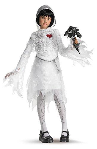 D|CEPTIONS 2 - Skeleton Bride (Skeleton Bride Costumes)