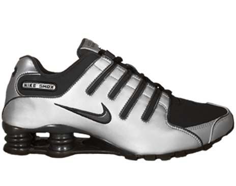 Air Max Shox (NIKE Shox NZ SL 366363-005-8)