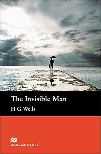 Macmillan Readers Preintermediate Invisi