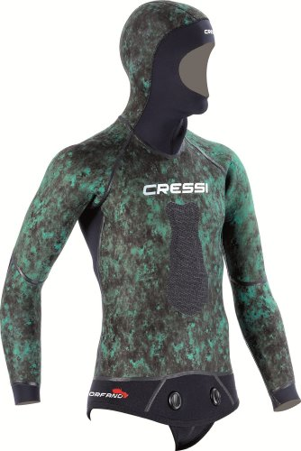 Cressi Scorfano Jacket 5mm - Size 3 - M by Cressi