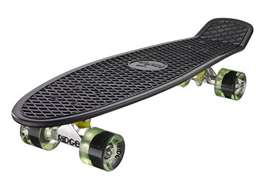 Ridge Skateboards Brother Large Cruiser
