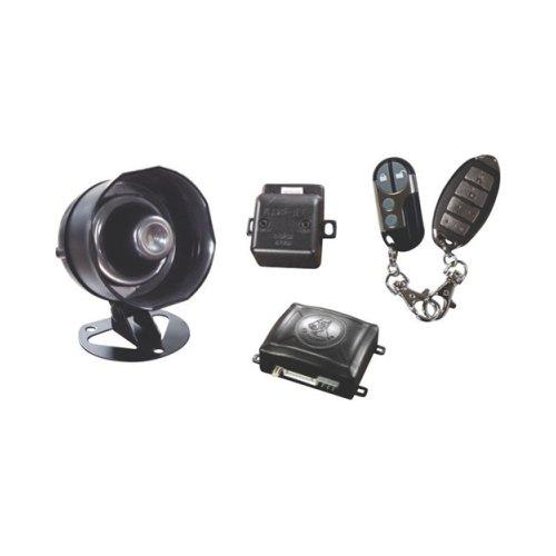 Omega k9mundialssx K9 Omega K9mundialssx Vehicle Alarm System W/ Keyless Entry Anti Carjacking