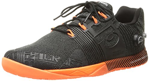 Peach Fs Women's Pump Nano Shoe Trainer w Electric r Black Reebok Cross Crossfit dAxqgg1