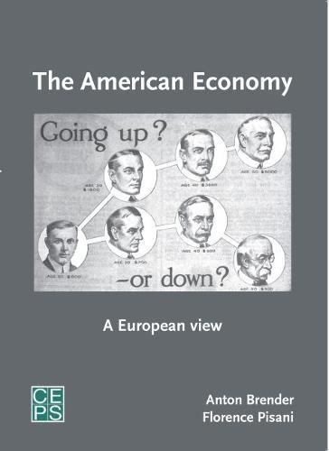 The American Economy: A European View