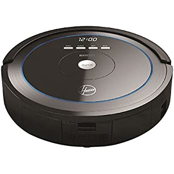 Amazon Com Hoover Bh71000 Quest 1000 Wi Fi Enabled Robot