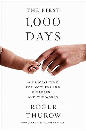 image for The First 1,000 Days: A Crucial Time for Mothers and Children--And the World