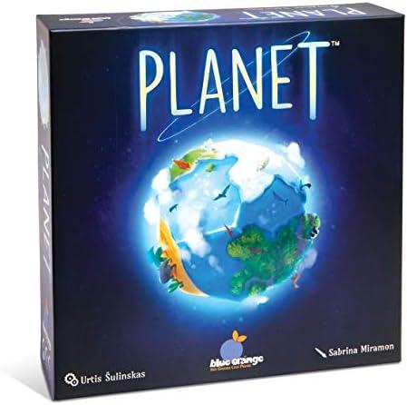[해외]Planet Board Game / Planet Board Game