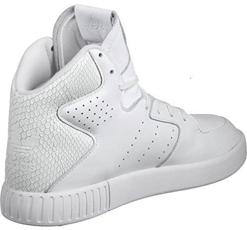 Invader Baskets Tubular Chaussures 0 Femme 2 Blanc Adidas qRCwtIEx