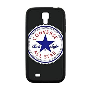 XXXD converse all star logo Hot sale Phone Case for Samsung?Galaxy?s 4?Case