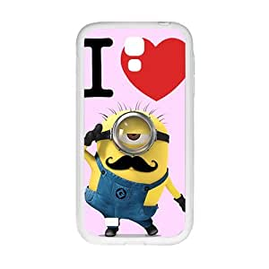 Minions Cell Phone Case for Samsung Galaxy S4
