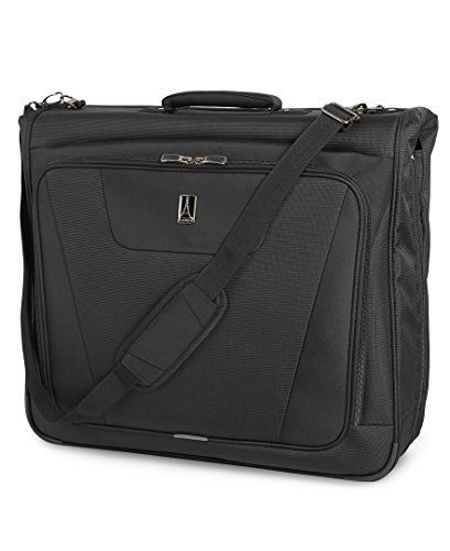 Bi Fold Garment Bag (Travelpro Maxlite 4 Bifold Garment Sleeve, Black)