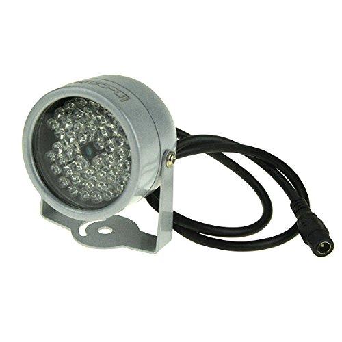 48 LED Illuminators Light CCTV Camera IR Infrared Night Vision