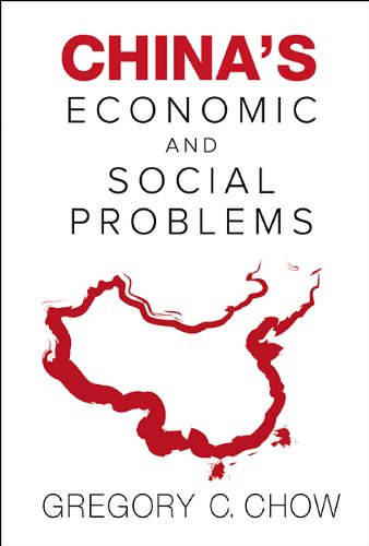 China's Economic and Social Problems Pdf