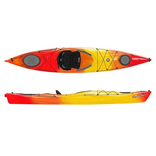 Perception Kayak Carolina Sit Inside for Recreation