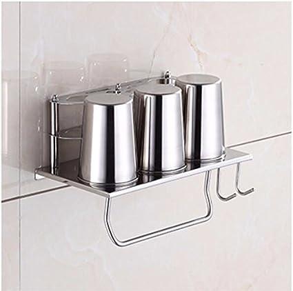 Cuarto de baño de acero inoxidable 304 cepillo multifuncional ...