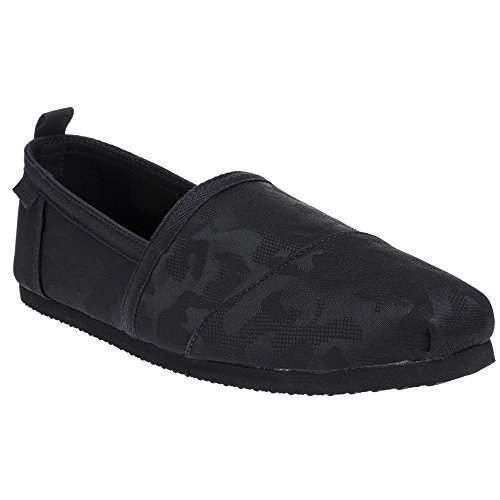 Slip Kai On Scarpe Black Nero Uomo SUPERDRY p5qxdp
