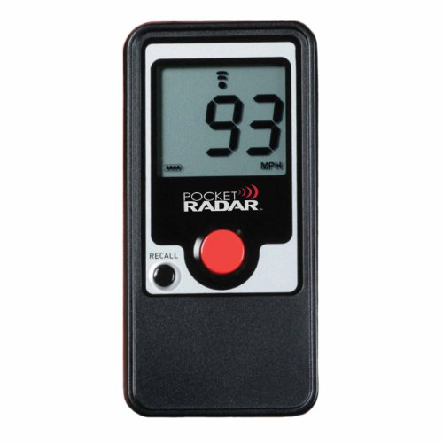 Buy tennis radar gun