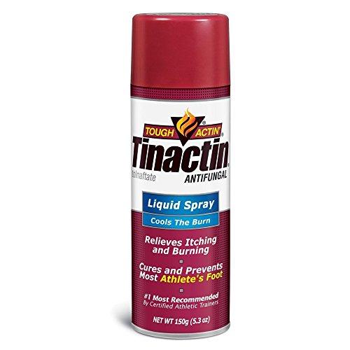tinactin liquid spray - 8