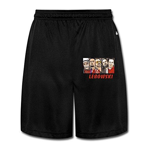 United Tara Of States Costumes (Big Lebowski Cool Gentleman Short Pants Short)