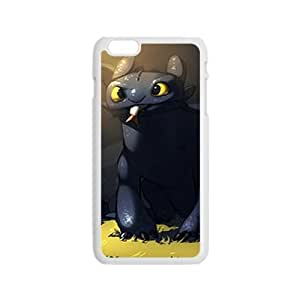 Dragon Chaser Cell Phone Case for Iphone 6