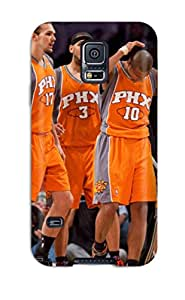 Amanda W. Malone's Shop 3346146K284574445 phoenix suns nba basketball (13) NBA Sports & Colleges colorful Samsung Galaxy S5 cases