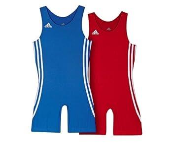 adidas Wrestler Pack Kids Doppelpack Rot & Blau Kinder
