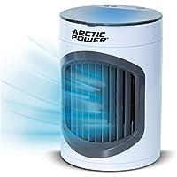 ARCTIC POWER Televizyondan hızlı ve verimli bir şekilde tazelemek için