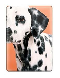 High-quality Durability Case For Ipad Air(dalmatian)