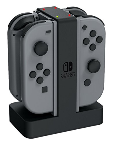 PowerA Joy-Con Charging Dock for Nintendo Switch
