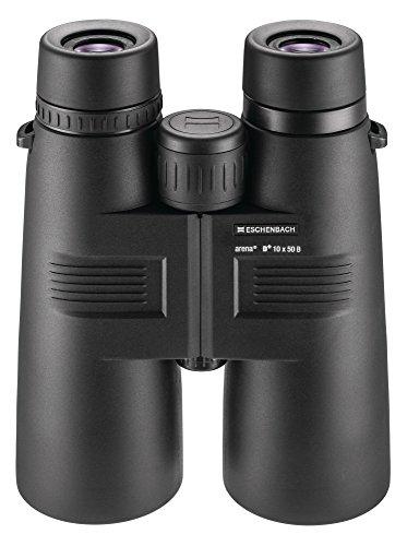Eschenbach Arena D+ 10x50 Waterproof Binoculars for Bird Wat
