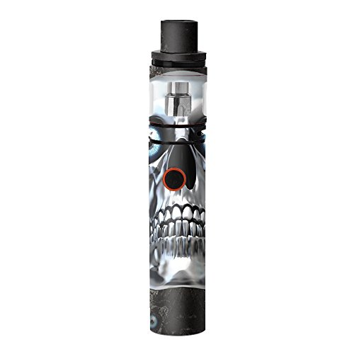 Skin Decal Vinyl Wrap for Smok Stick V8 Pen Vape stickers skins cover/ King and Queens Cards