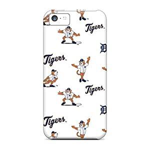 New Arrival Case For Sumsung Galaxy S4 I9500 Cover Case Detroit Tigers Case Cover