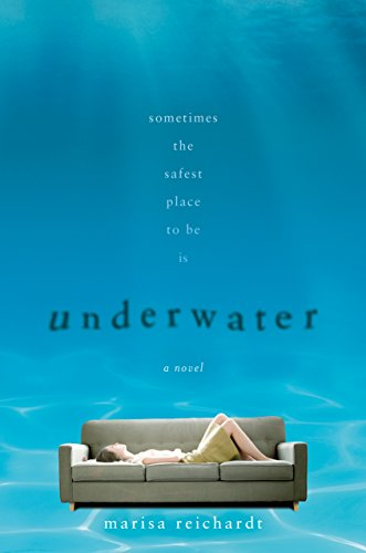 Underwater a novel kindle edition by marisa reichardt children underwater a novel by reichardt marisa fandeluxe Gallery