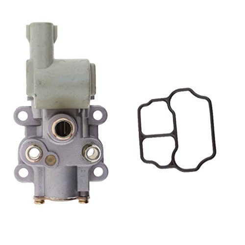 Vehicle Car Idle Air Motor Control Valve for 93-97 Toyota COROLLA Celica Replacement Accessory 22270-15010 (Celica Throttle)