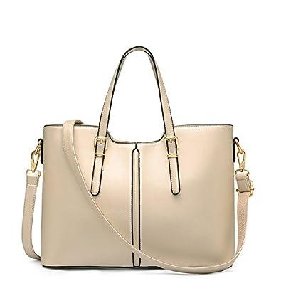 Moraner Fashion Leather Bolsos Elegant Girls Handbags