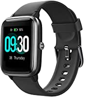 Willful Smart Watch for Android Phones and iOS Phones Compatible iPhone Samsung, IP68 Swimming Waterproof Smartwatch...
